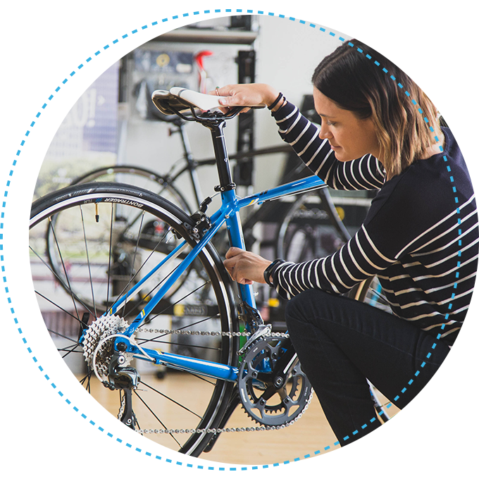 SmartEtailing Offers Integrated Websites For Bike Shops