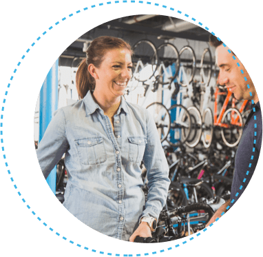 Buy Local Now is Free For Bicycle Retailers