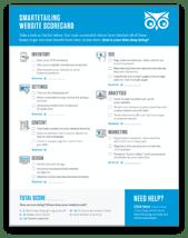 Download Website Scorecard