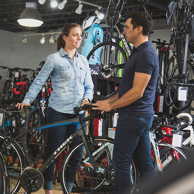 SmartEtailing Direct Mail For Bike Shops