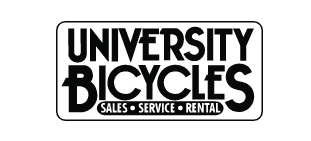 University Bicycles Logo