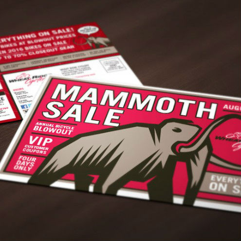 SmartEtailing Direct Mail Pricing